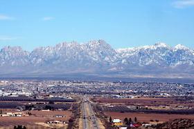 Las Cruces retirement communities
