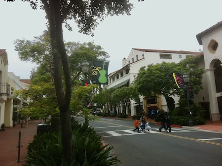 Santa Barbara retirement communities