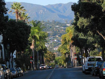 Santa Barbara retirement communities
