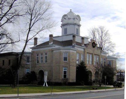 Crossville retirement communities