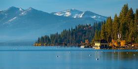 Tahoe retirement communities