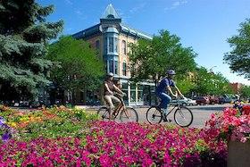 Fort Collins retirement communities