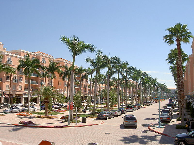 Boca Raton retirement communities