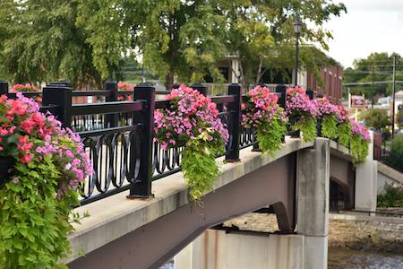 Northfield retirement communities
