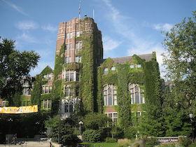 Ann Arbor retirement communities