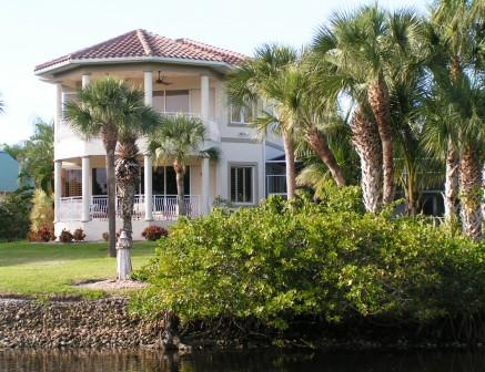 Estero retirement communities