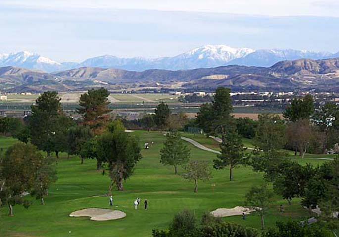 Laguna Woods retirement communities