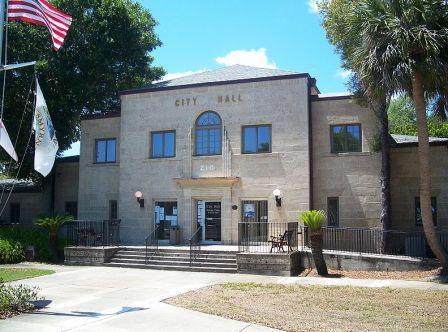 New Smyrna Beach retirement communities