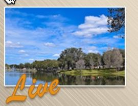 Ocala, FL retirement communities