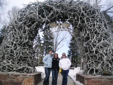 Jackson Hole retirement communities