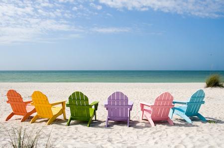 Seaside retirement communities