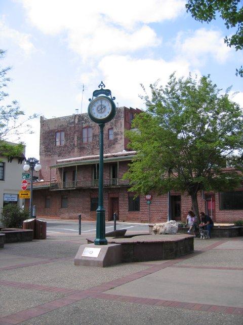 Jackson retirement communities
