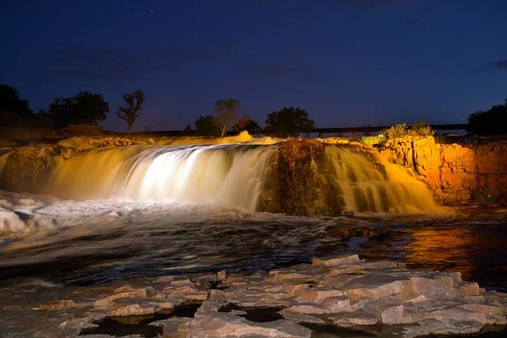 Sioux Falls retirement communities