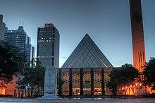 Edmonton, AB retirement communities
