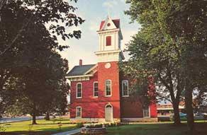 Hayesville retirement communities
