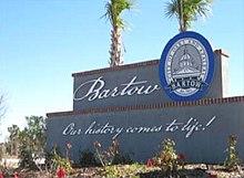 Bartow retirement communities