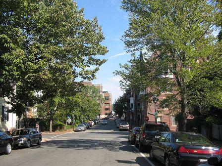 Alexandria retirement communities