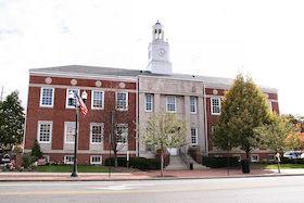 Delaware retirement communities