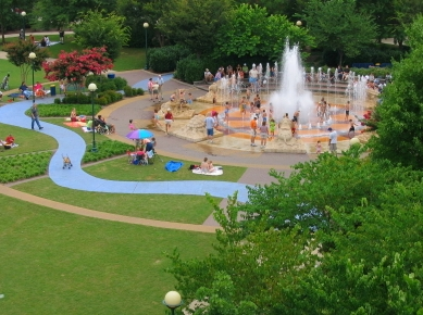 Chattanooga retirement communities