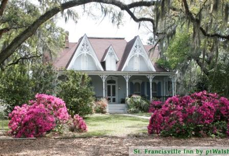 St Francisville