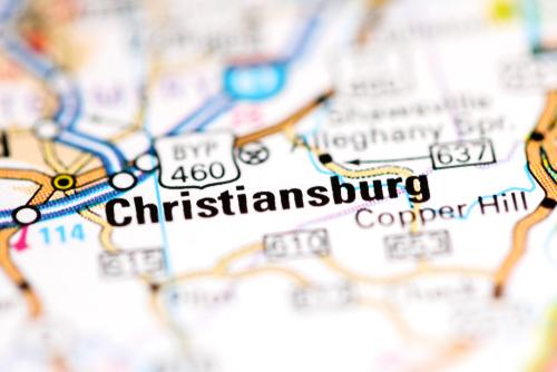 Christiansburg
