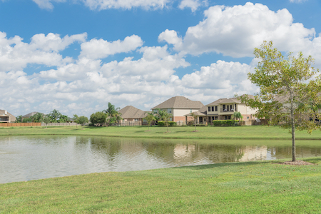 Pearland retirement communities