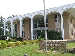Hiawassee retirement communities
