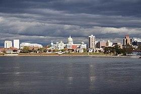Harrisburg retirement communities