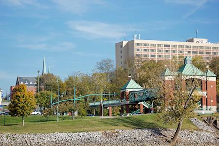 Clarksville retirement communities