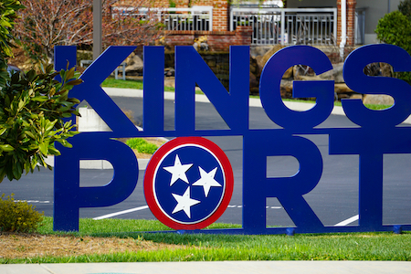 Kingsport retirement communities