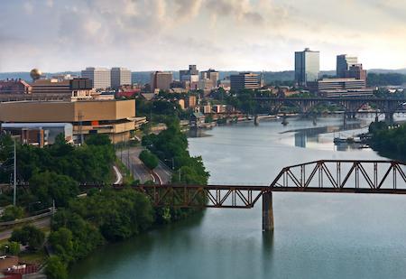 Knoxville retirement communities