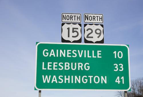 Gainesville-VA