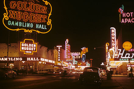 Las Vegas retirement communities