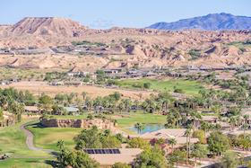 Mesquite retirement communities