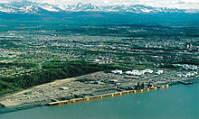 ANCHORAGE retirement communities