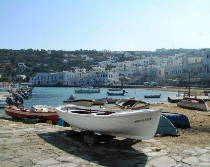 Mykonos retirement communities