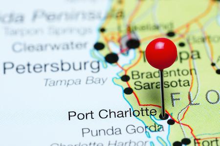 Port Charlotte retirement communities