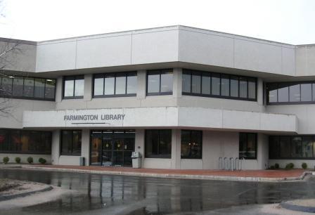 Farmington retirement communities