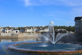 Cary retirement communities