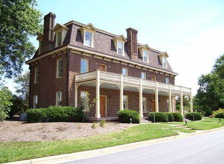 Cary retirement communities