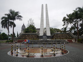Metro Santo Rosa retirement communities