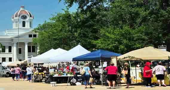 Franklin County retirement communities