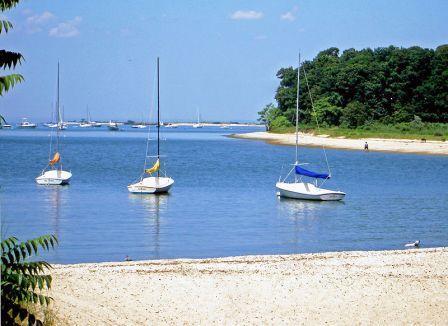 Port Jefferson retirement communities