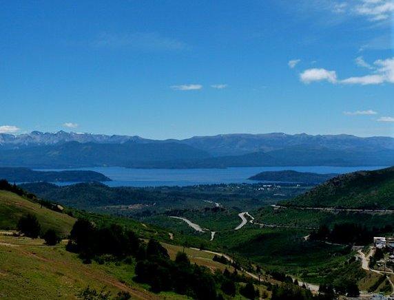 Bariloche retirement communities