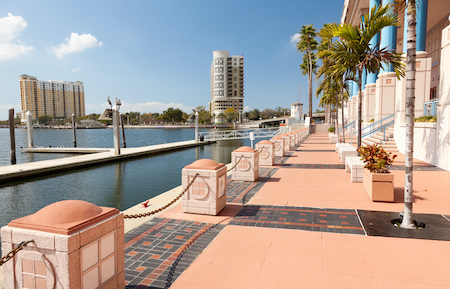 Tampa retirement communities