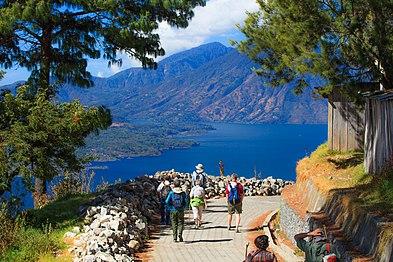 Lake Atitlan retirement communities
