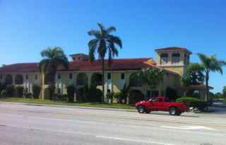Cape Coral retirement communities