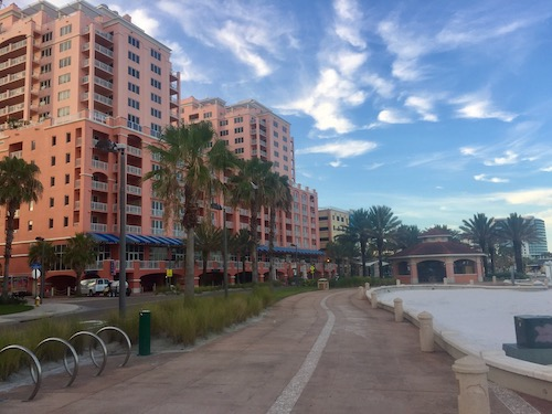 Clearwater retirement communities