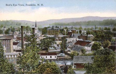 Franklin NH