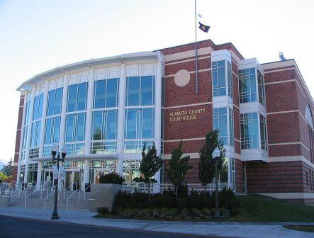 Klamath Falls retirement communities